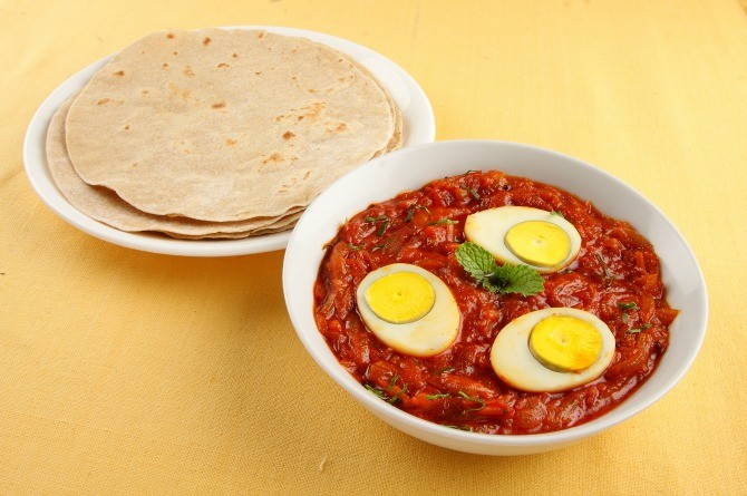 Easter special: 5 easy non-vegetarian brunch recipes