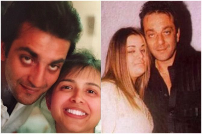 Trishala Dutt shares an emotional tribute to her mother on Instagram