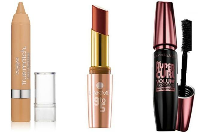 5 beauty must-haves for a working mum