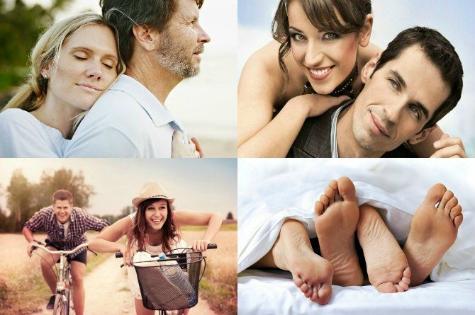 8 Signs your wife is still madly in love with you!