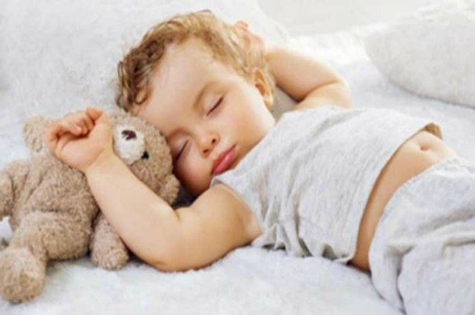 World Sleep Day: 7 simple habits to ensure that your child has a good night's sleep