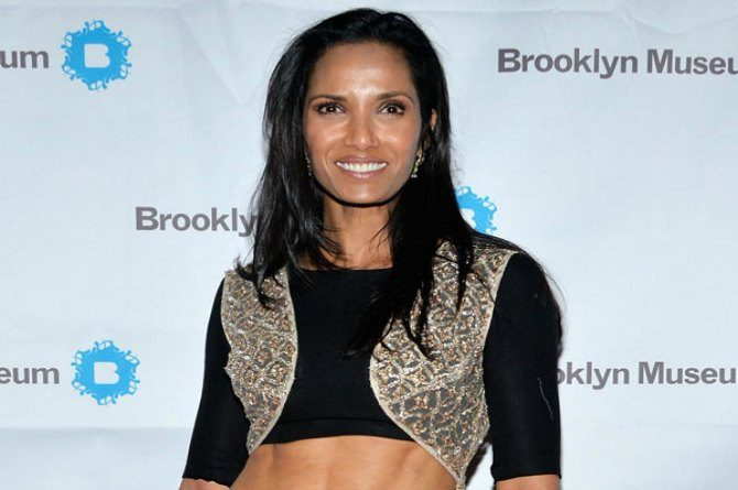 Padma Lakshmi opens up about overcoming trauma of sexual abuse