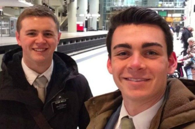Teen experienced terrorist attacks in Boston, Paris, and Brussels and lived to tell the tale