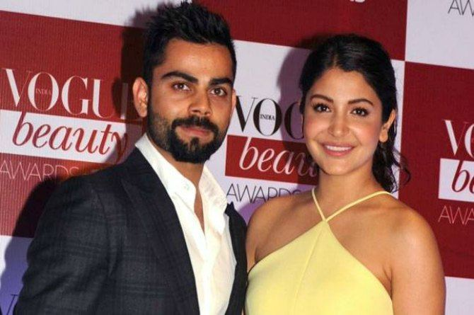 It's confirmed! All you SHOULD know about Virat Kohli and Anushka Sharma's wedding happening this week!