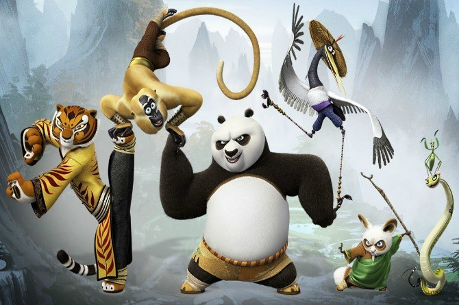 Movie Review: Kung Fu Panda 3 will win you over within its first five minutes
