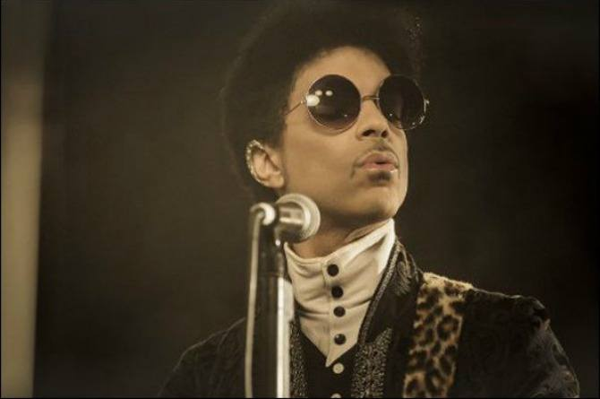 What's making news: Legendary music icon Prince dies at 57 and other stories you missed