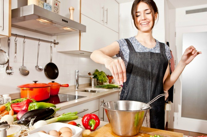 Working Mum Special: 20 smart hacks for easy Indian cooking