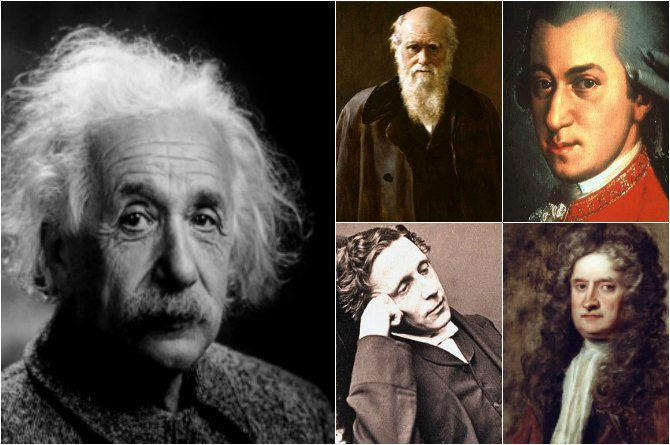5 historical geniuses who had autism