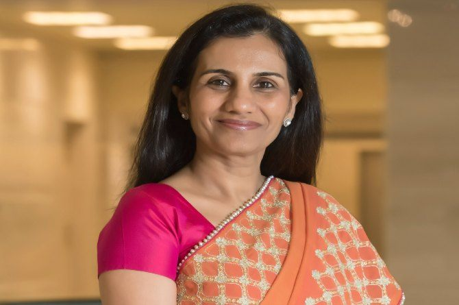 Chanda Kochhar's heart touching letter to her daughter has valuable life-lessons for every mum