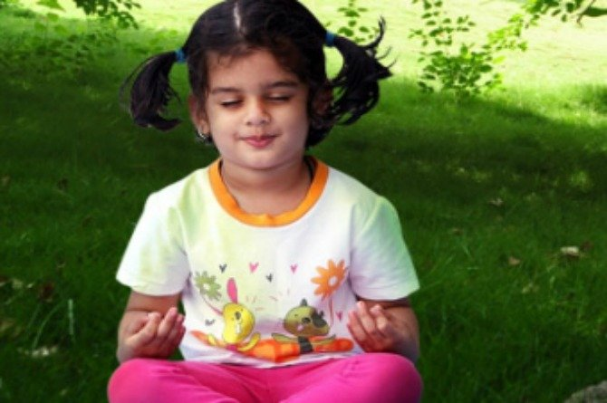 This is the best way to get your child to eat healthy and exercise daily