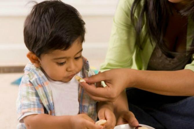 Why are low-income parents raising picky eaters?