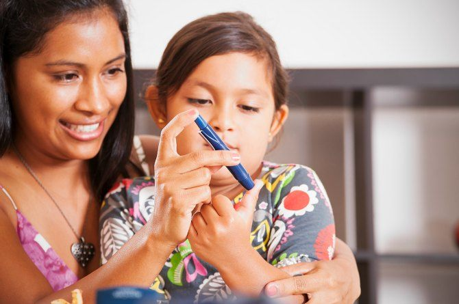 World Health Day: 6 early signs of diabetes in kids that you should know of