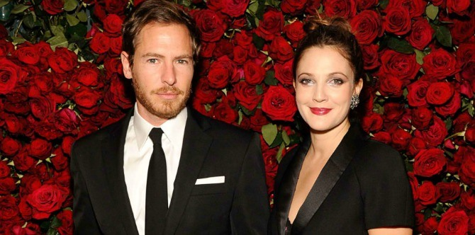 "Drew Barrymore confirms divorce: ""We do not feel this takes away from us being a family"""