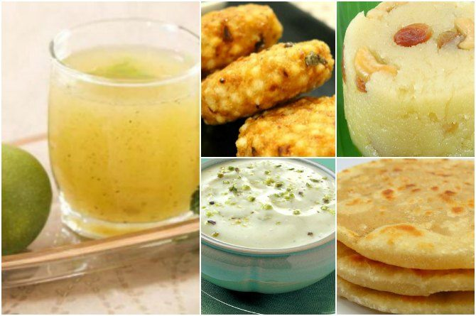 5 delicious Gudi Padwa recipes that you must try now!