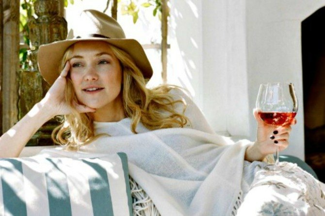 Kate Hudson owns up to parenting insecurities: 'Sometimes, I feel like a bad mum'