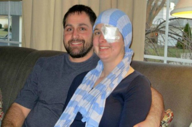 Courageous mother rejects cancer therapy to deliver a healthy baby