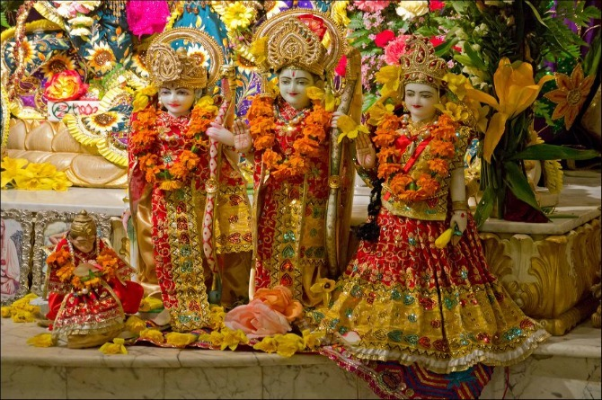 7 facts about Ram Navami that you should know of