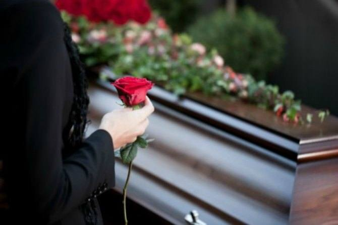 Wives become less stressed once their husbands die, study finds