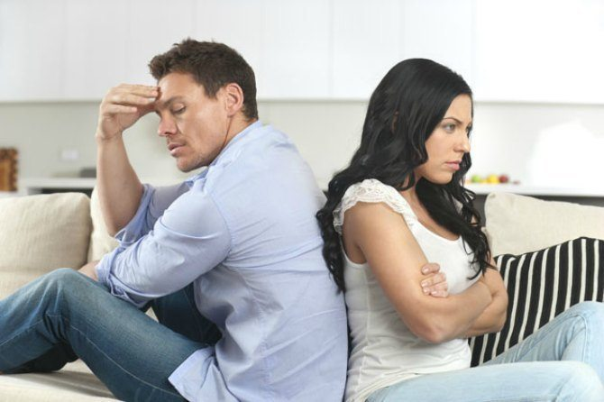 7 Things women do that destroy their marriage
