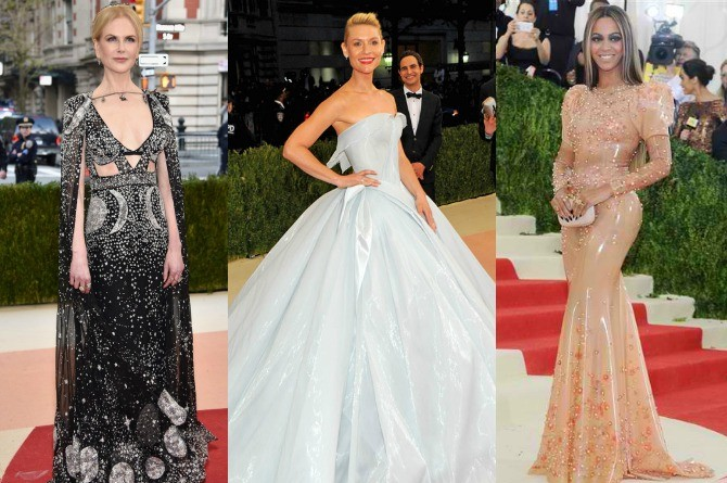 LOOK: 9 celebrity mums who looked magnificent at the MET Gala 2016