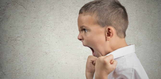 13 psychologist approved phrases to calm an angry child