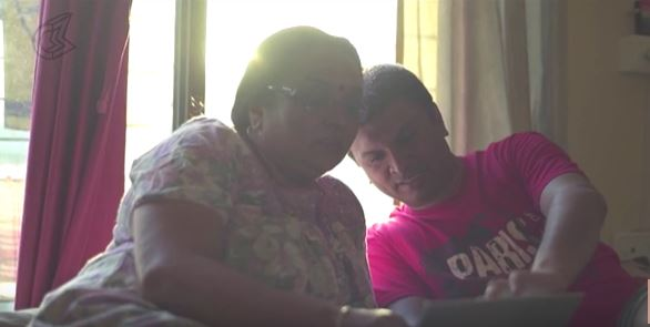 Why this mother-son duo have been an inspiration to the Indian gay community