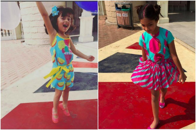 Just in: Designer Masaba Gupta is all set to launch a brand new online kidswear collection