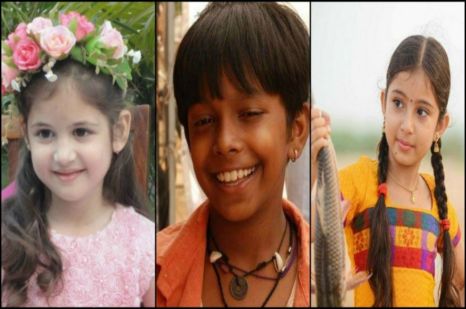 Do you know of these 5 highest paid child actors of B-town?