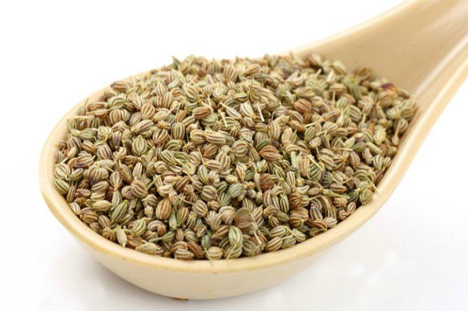Mums, this is how you can lose 6 kgs in 2 weeks with ajwain water!