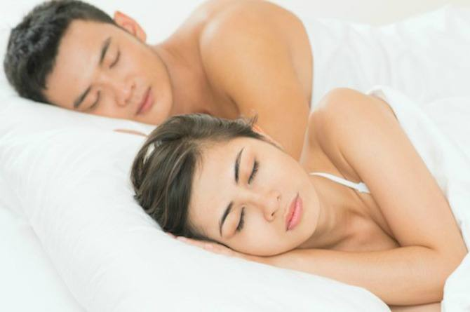 6 ordinary bedroom habits that are slowly killing your marriage