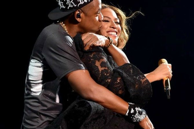 10 Times Beyoncé and Jay-Z proved they're still crazy in love