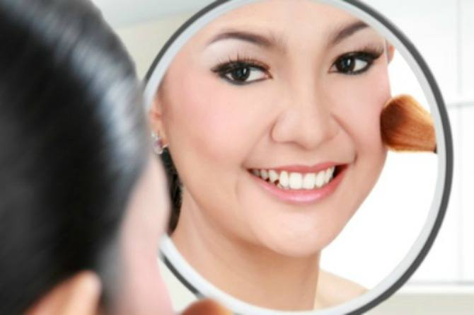 5-minute morning makeup routines for busy mums