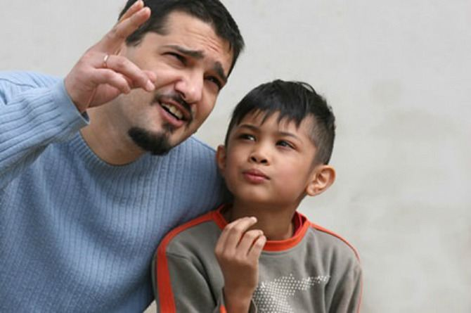 5 things you don't need to discuss with your kids