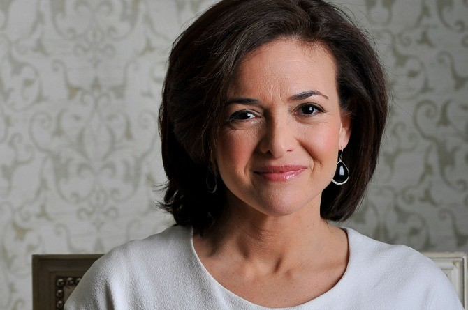 7 beautiful insights about single parents from Facebook COO Sheryl Sandberg
