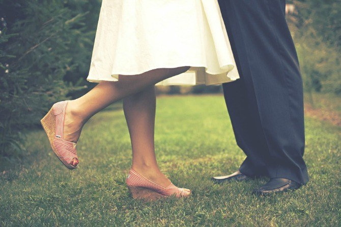 What making time for your marriage actually means