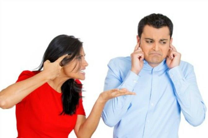 Why nagging never works and what you need to do instead
