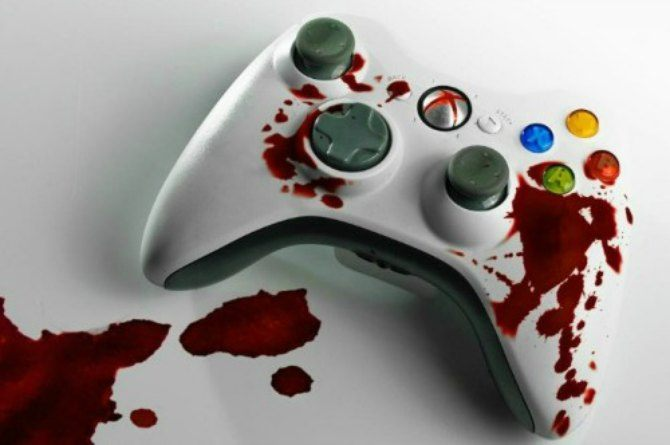 Shocking! Dad chokes two-year-old daughter after she interrupts his video game