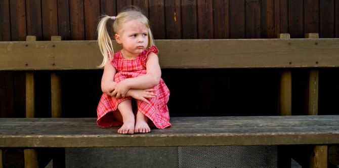 7 things you should never tell your child