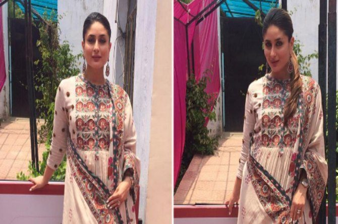 Watch: Is Kareena Kapoor hiding a baby bump in this video?