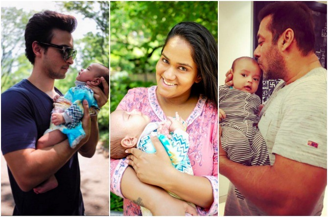 Arpita Khan's style of parenting is based on these important life lessons