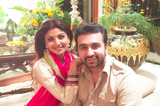 We take you on a tour of Shilpa Shetty Kundra's beautiful home (pics inside)!