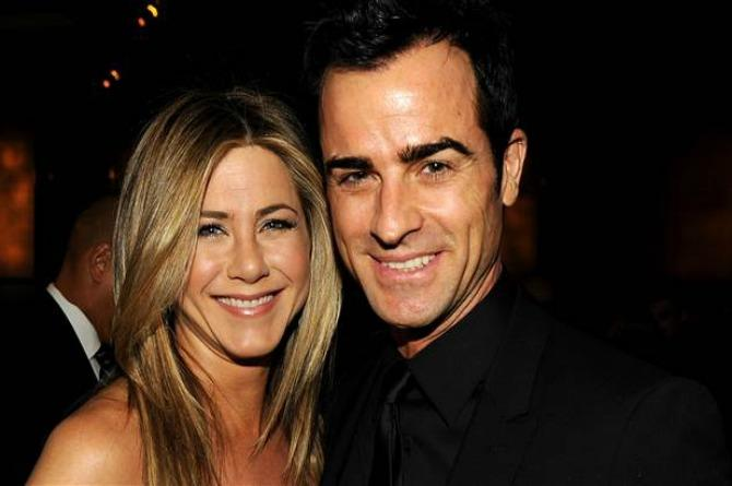Is Jennifer Aniston pregnant at 47 years old with her first child?