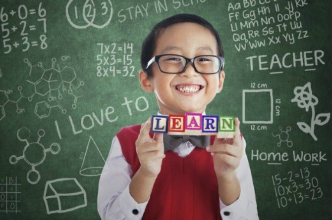 5 skills your child should master by preschool