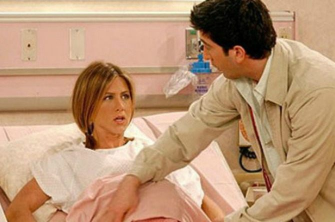 10 things dads shouldn't say while their wife's in labour