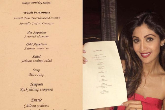 Look! Hubby Raj Kundra had this amazing surprise for Shilpa Shetty on her birthday!