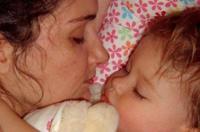 Mum describes daughter surviving ten years of life-threatening allergies