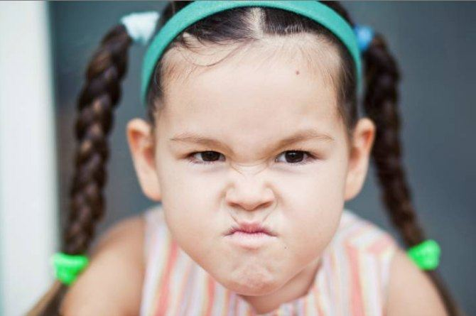 6 Tricks to control your temper with a stubborn child