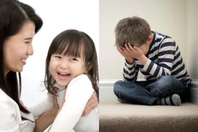 Toddler discipline: Time-ins are more effective than time-outs