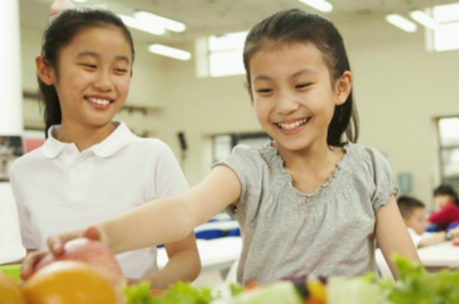 Study: Siblings of kids with food allergies not more likely to have allergies