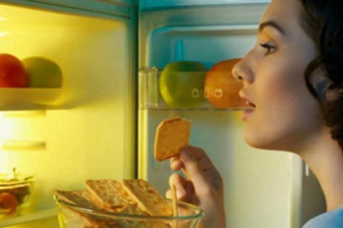 Are you eating the right snacks for your body type?